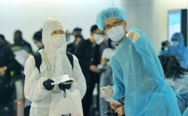 Hải Dương tìm ra nguồn lây ở ổ dịch COVID-19 mới huyện Kim Thành