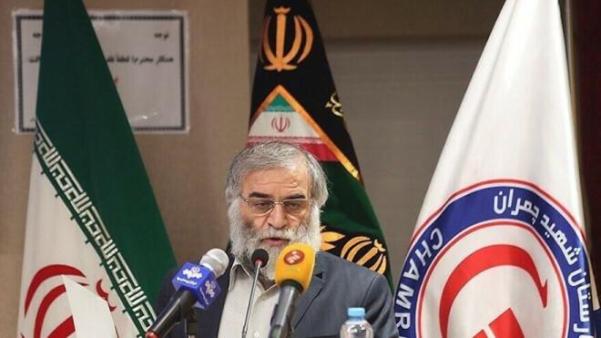 """Nhà khoa học hạt nhân Iran """"bị bắn 13 phát, vợ ngồi cách 25 cm không hề hấn"""""""