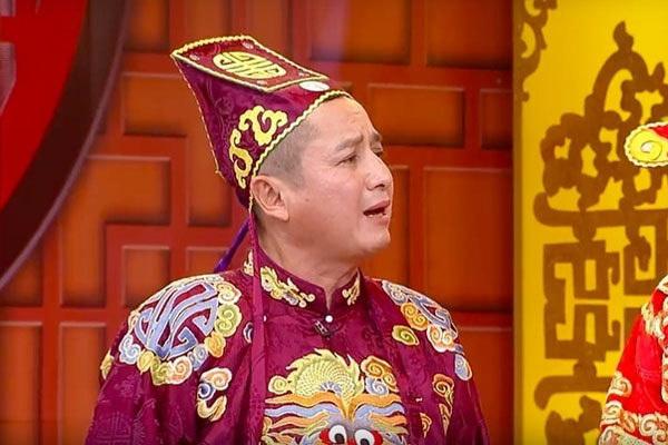 """Chí Trung: Tuổi 60 """"yêu lại từ đầu"""" của Táo Giao thông"""