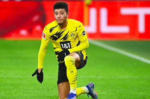 """Gia hạn Greenwood, Man Utd lập tức """"báo tin buồn"""" cho Dortmund về Sancho"""