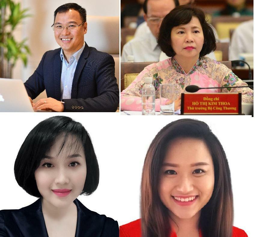 """7 năm đi lùi ở """"đế chế"""" một thời của cựu Thứ trưởng Hồ Thị Kim Thoa"""