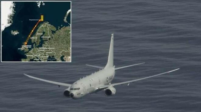 Máy bay Mỹ sẽ bị bắn hạ nếu tiến vào vùng cấm của Nga