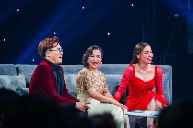 Gương Mặt Thân Quen: Cara Phương nhận giải Á quân, Phạm Lịch lên ngôi Quán quân khi hóa thân thành Thu Minh
