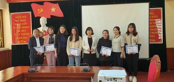 Tổ chức LOAN Stiftung (CHLB Đức) tặng 10 suất học bổng cho sinh viên tỉnh Hà Giang