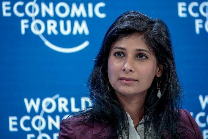 IMF: Lạm phát do gói kích thích kinh tế 1.900 tỷ USD của Tổng thống Mỹ đang bị thổi phồng