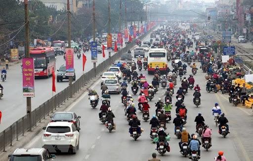 Bộ trưởng GTVT gửi thư kêu gọi tham gia giao thông an toàn gắn với phòng, chống dịch