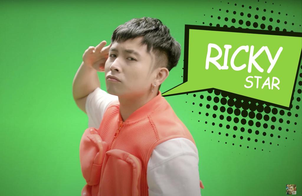 """Ăn Tết an yên đừng nên hỏi những điều này, Ricky Star ra mắt MV nói ra """"nỗi khổ"""" mỗi dịp Tết đến"""