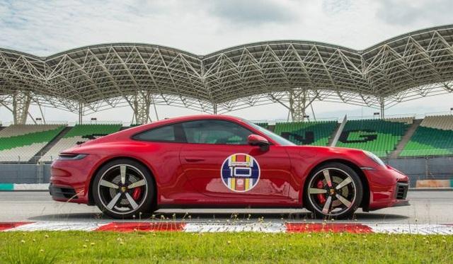 Porsche sẽ lắp ráp xe tại châu Á?