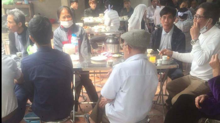 Thanh Hóa: Một chủ tiệm cắt tóc bị đánh tới chết, công an bắt giữ 7 người