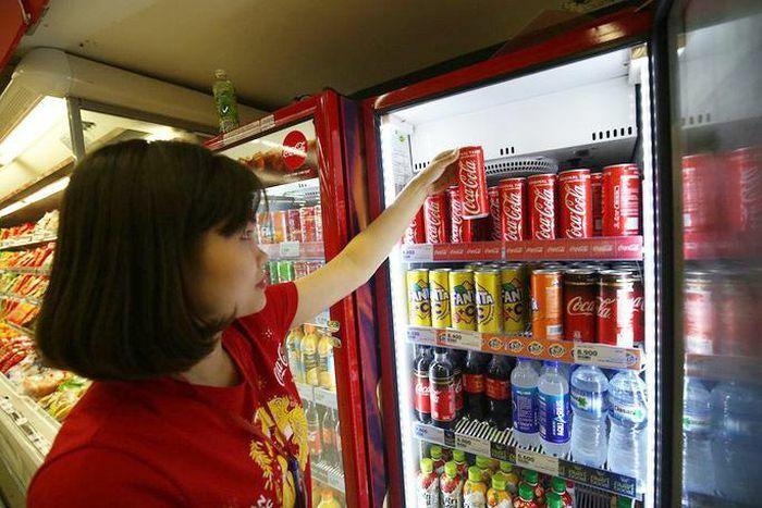 Tổng cục Thuế giữ nguyên quyết định phạt Coca-Cola Việt Nam 821 tỉ đồng tiền thuế