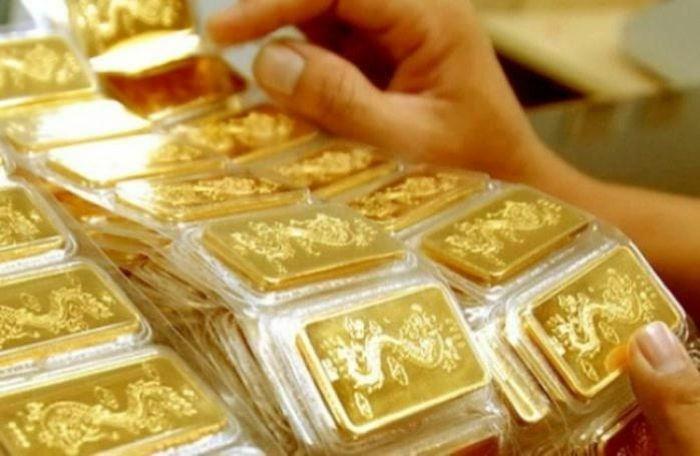 Chênh lệch giá vàng trong nước và thế giới đạt kỷ lục, 6,6 triệu đồng/lượng