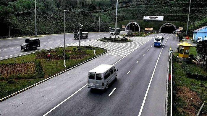 Tập đoàn Đèo Cả khẳng định không đóng cửa hầm Hải Vân 2 sau ngày 21/2