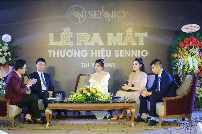 CEO Lê Hoài Thủy kể chuyện 10 năm xây dựng hệ thống kinh doanh