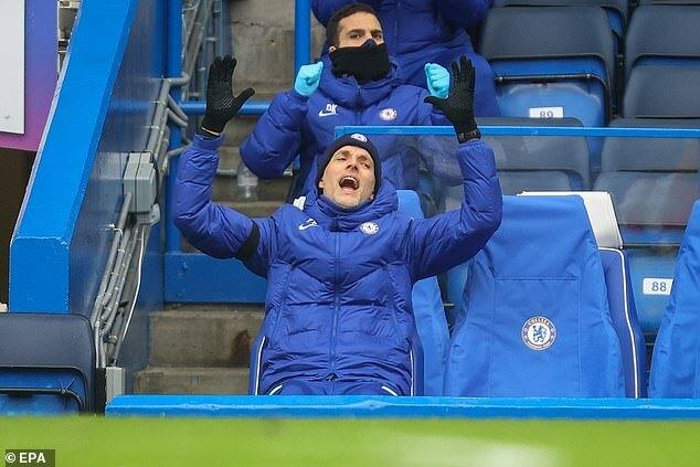BẢN TIN SÁNG 2/2: Chelsea áp chỉ tiêu cho Tuchel