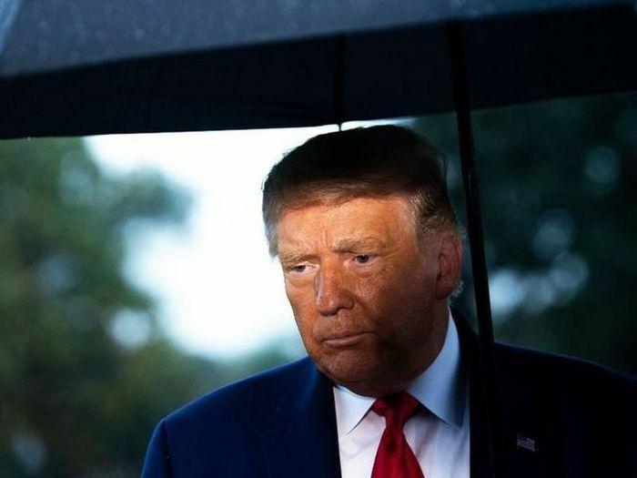 Quá trình luận tội ông Trump đã đi đến đâu?