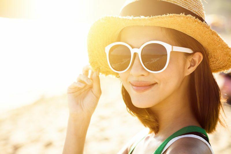 6 điều phải làm để bảo vệ thị lực của bạn