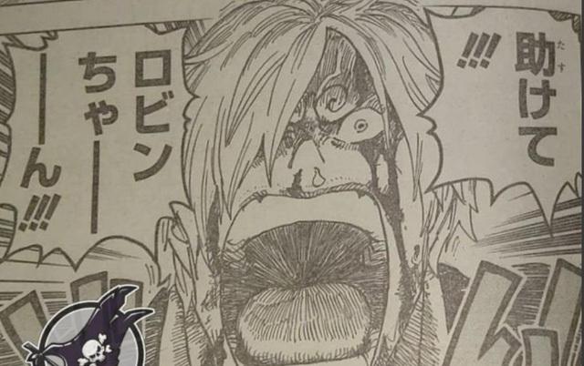 Spoil full One Piece chap 1005: Sanji cầu cứu Robin, Jack tìm Cửu Hồng Bao giải quyết nợ nần