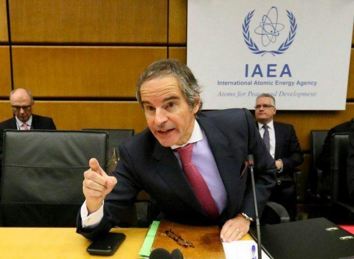 Giám đốc IAEA thăm Iran, tìm kiếm giải pháp gỡ bế tắc liên quan việc thanh tra các cơ sở hạt nhân