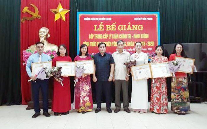 Nâng cao chất lượng đào tạo, bồi dưỡng nhìn từ Trường Chính trị tỉnh Bắc Ninh
