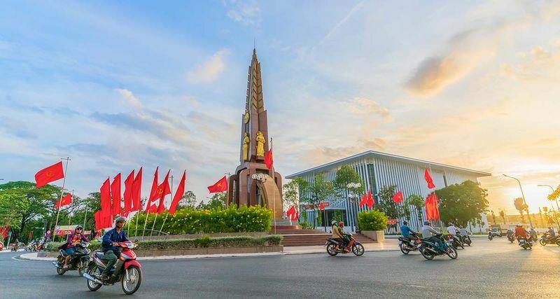 Có một thành phố Cà Mau đẹp đến thế qua cuộc thi ảnh 'Cà Mau đổi mới'