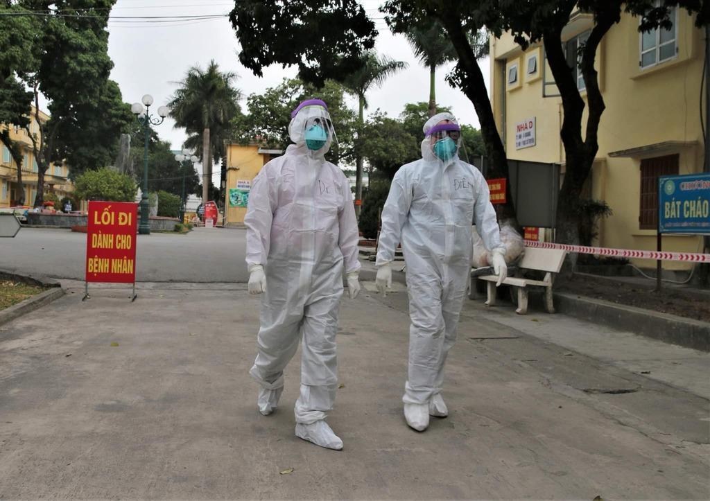 Kỳ tích thiết lập 30 khu cách ly tại tâm dịch Chí Linh có sức chứa hơn 7.000 người
