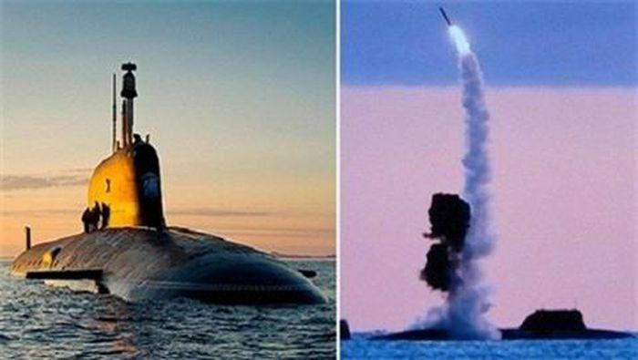 Nhật Bản: Nga tăng vượt bậc sức mạnh hạm đội tàu ngầm