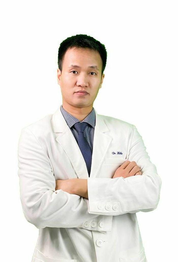 Bác sĩ Hiếu: Hạnh phúc mỗi ngày khi được chia sẻ kiến thức chăm sóc da