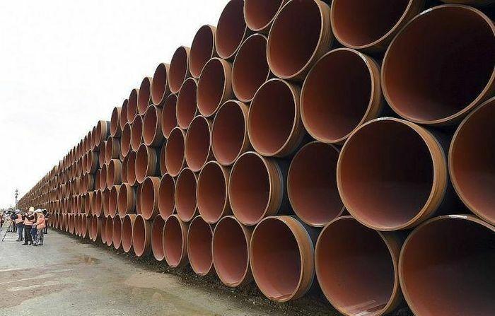 Danh sách lệnh pháp trừng phạt Nord Stream 2 của Mỹ chỉ có hai thực thể