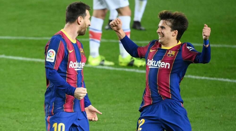 Messi rực sáng, Barca chuẩn bị hoàn hảo cho đại chiến PSG