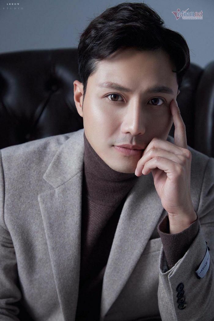 """Diễn viên Thanh Sơn: """"Tôi từng bị tai nạn phải khâu 12 mũi ở mắt"""""""