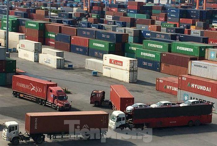 Tết Tân Sửu, hàng Việt Nam xuất khẩu sang 80 nước: Trung Quốc nhiều nhất