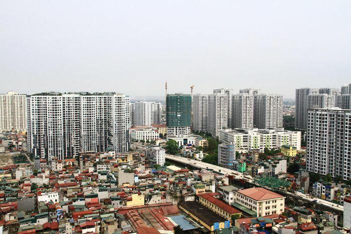 Khó có biến động lớn về giá nhà trong năm 2021