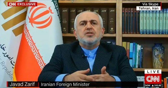 Iran kêu gọi cứu vãn thỏa thuận hạt nhân