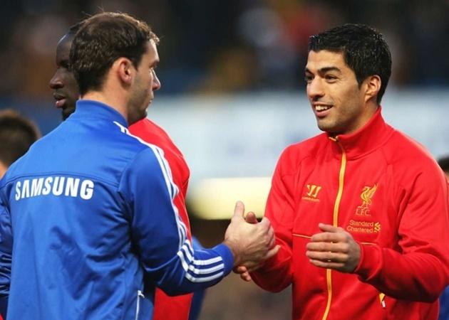 "Điểm nóng trận Atletico – Chelsea: Cẩn thận Suarez; ""Cân não"" hai HLV"