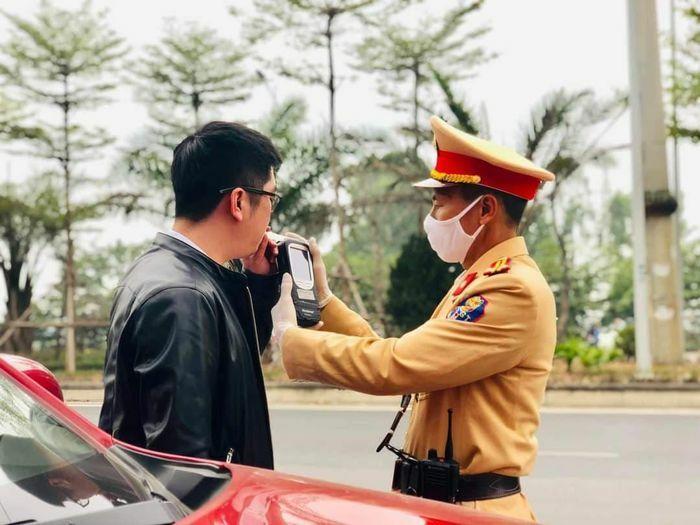 Tai nạn giao thông dịp Tết Nguyên đán Tân Sửu 2021 giảm cả 3 tiêu chí