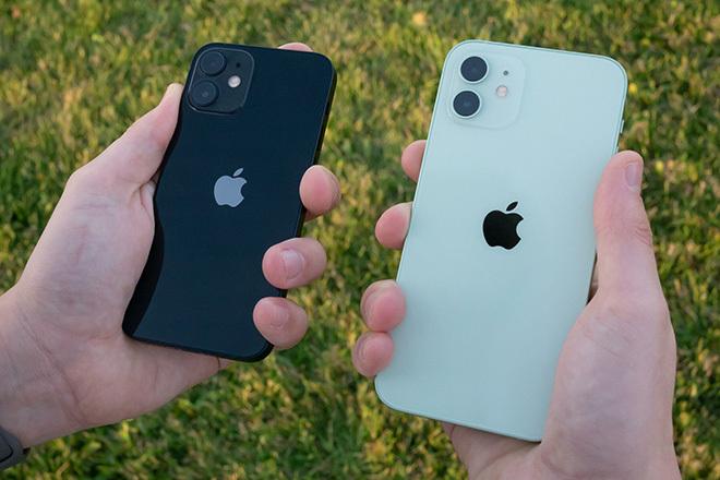 Có tiền mừng tuổi, nên mua iPhone 12 nào?