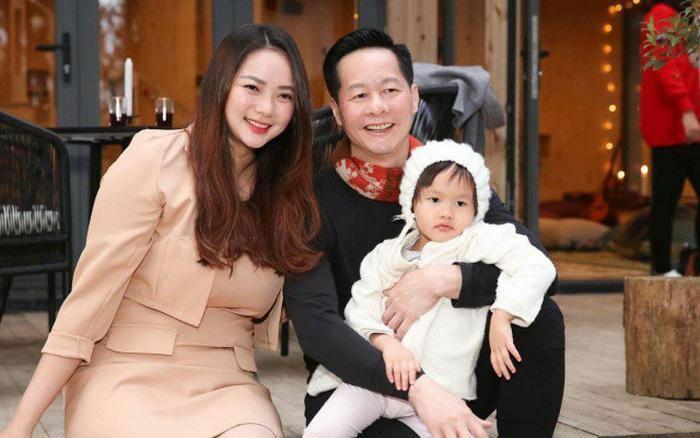 Thái độ của mẹ chồng trong lần đầu gặp nàng dâu Phan Như Thảo
