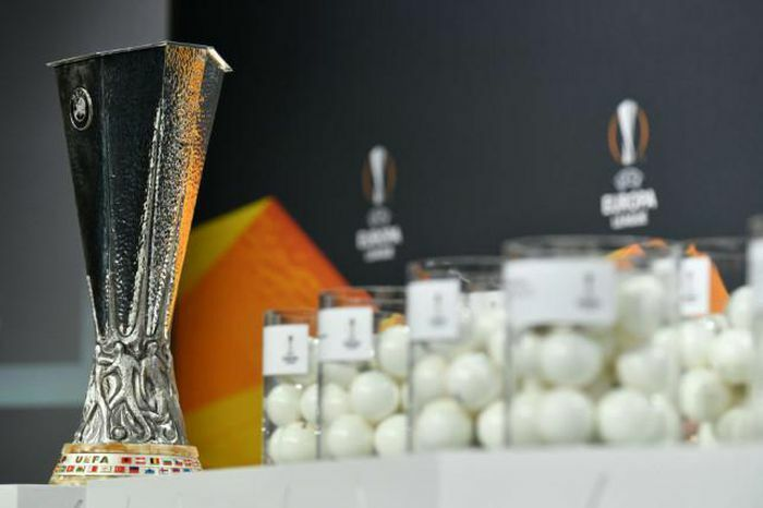 MU, Arsenal và Tottenham gặp ai ở vòng 16 Europa League?