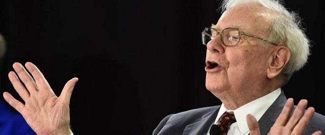 Những quyết định khiến Warren Buffett và các nhà đầu tư khác hối tiếc