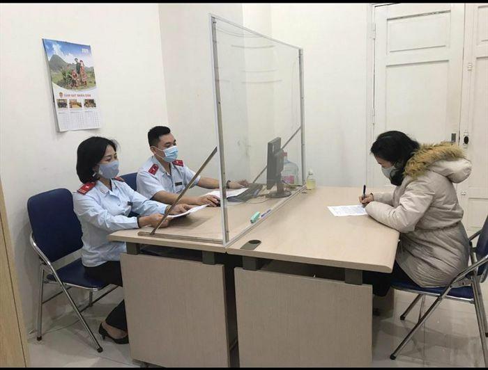 Hà Nội: Xử phạt 7 cá nhân 52 triệu đồng vì đăng tin giả về dịch COVID-19