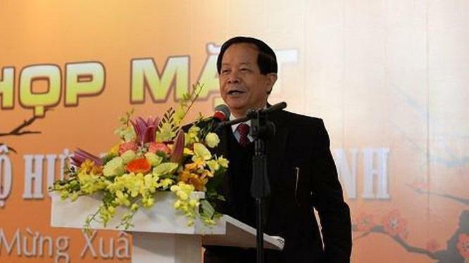 Vietbank bất ngờ bổ nhiệm nguyên Thứ trưởng Bộ Công thương làm Chủ tịch