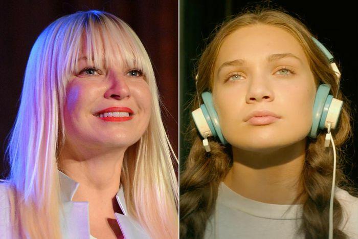 Phim về người tự kỷ của ca sĩ Sia gây tranh cãi