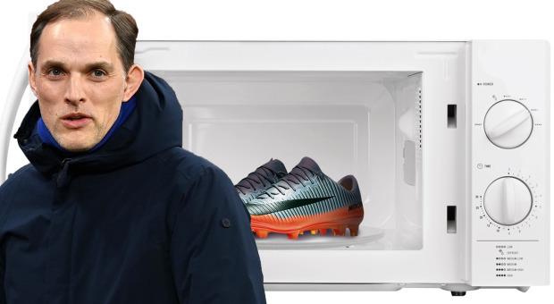 Cầu thủ Chelsea dùng 'chiêu độc' trước mỗi trận đấu