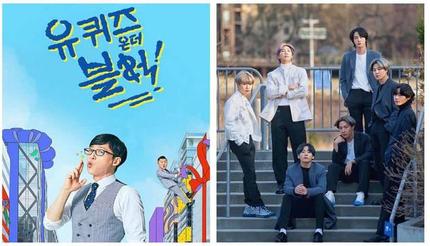 """BTS trở lại show thực tế Hàn sau gần 4 năm, gặp đúng MC từng """"ghẻ lạnh"""" Jungkook khiến fan nổi đóa"""