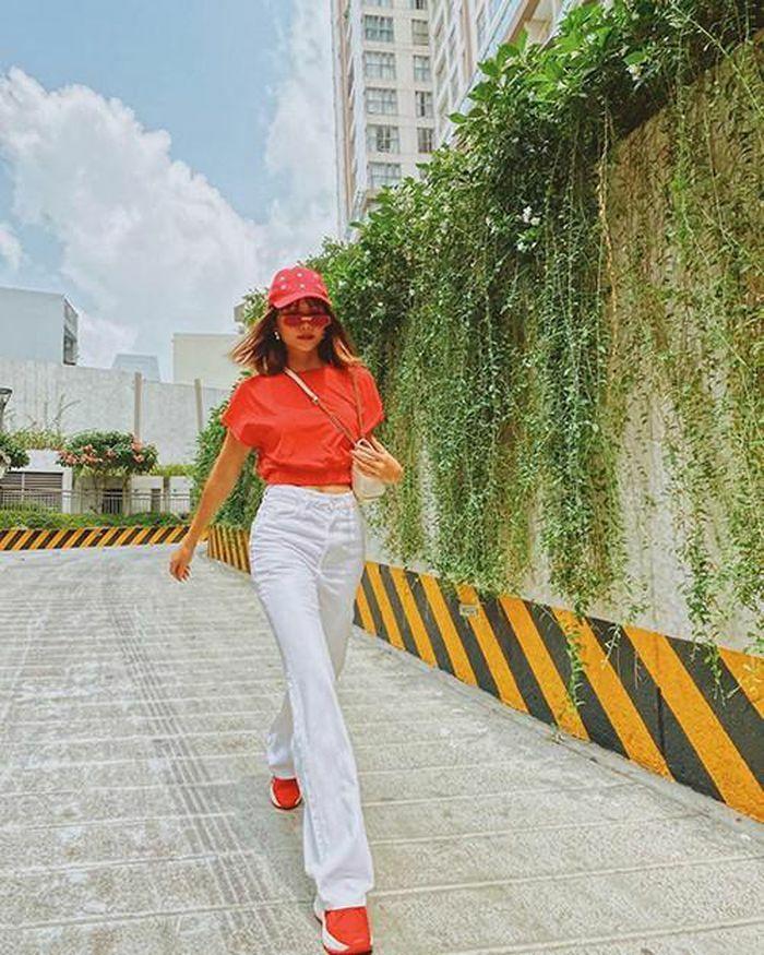 Đầu năm, ngắm thời trang cực gợi cảm của dàn Hoa hậu, Á hậu Việt