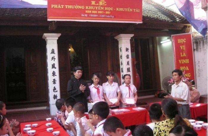 Chạp họ – Nét đẹp văn hóa vùng Kinh Bắc