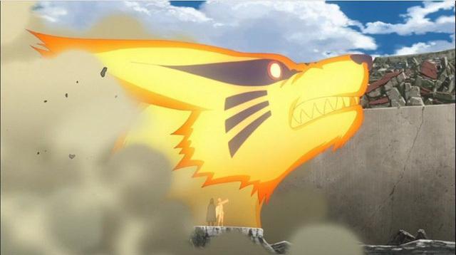 Boruto: Các Jinchuriki khác có thể sử dụng Baryon Mode như Naruto không?