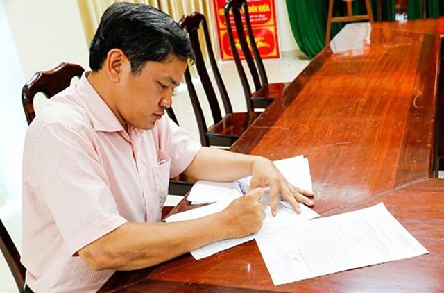 Cán bộ Thuế Cần Thơ chiếm đoạt tài sản bị khởi tố, Tổng cục Thuế nói gì?