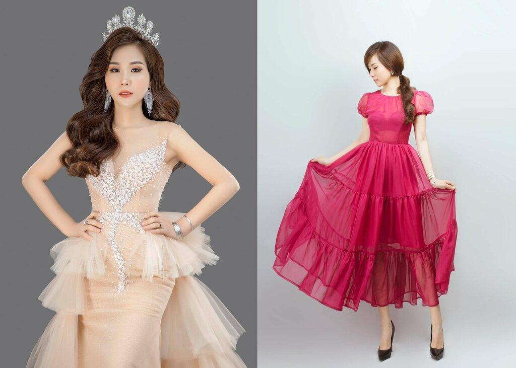 Đam mê thời trang, mỹ phẩm của CEO Hằng Trần