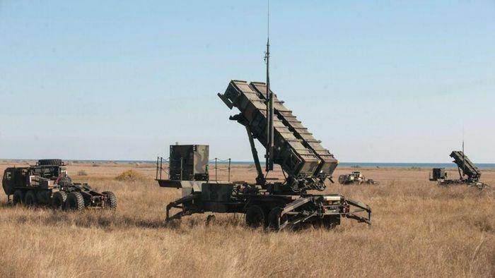 Arab Saudi tăng cường khả năng sản xuất vũ khí